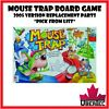 Mouse trap board game 2005