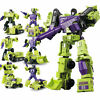 Devastator 6 in 1 action figure