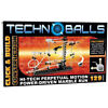 Techno balls 129 marble run roller