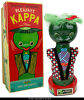 Pleasant kappa battery operated