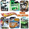 Hot wheels cars mega collection of