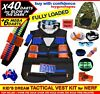 Hot sell tactical vest accessories