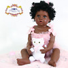 22 baby doll black african american