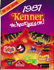 Kenner 1987 toy fair edition