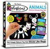 Animals picture panels play set