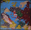 Axis allies wwi 1914 gameboard