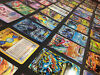 Pokemon card lot 100 official tcg