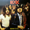 Ac dc highway to hell lp angus