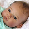 Sabrina new germany baby doll kit