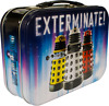 Doctor who exterminate lunchbox