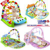 3 in 1 baby light musical gym play