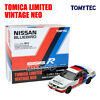 Tomytec tomica limited neo diecast