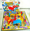 Mouse trap a game of zany action on