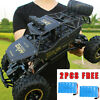 Kids toy 4wd monster truck off road
