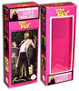 Ahi the fly box for 8 action figure