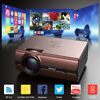Led smart home theater projector