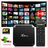 X96mini android 9 0 pie smart tv