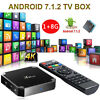 X96 mini android 7 1 2 smart tv box