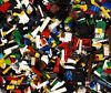 400 bricks plates parts and pieces