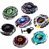 Beyblade launcher top metal fusion
