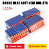 Round head soft bullets for eva n