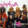 New york dolls french kiss 74 cd