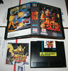 Console metal slug snk english us