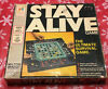 100 complete 1971 stay alive board