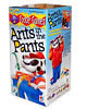 Ants in the pants game hasbro board