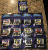 2002 13 cars 1 64 diecast new in