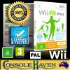 Wii game plus for balance board g