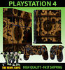 Ps4 playstation 4 console sticker