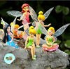 6pcs set princess tinker bell 3