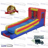 26x6 5x10ft inflatable crazy game