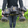 Monster truck large scale 1 12 rc
