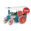 00405 d405 steam traction engine