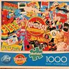 Buffalo games 1000 piece puzzle toy