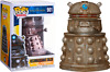 Funko pop doctor who reconnaissance