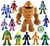 Imaginext dc super friends heroes