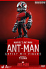 Hot toys ant man artist mix