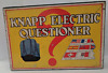 1920 s 30 s electric questioner