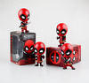 Deadpool bobble head shake head