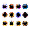 12mm 3d safety eyes accessories for