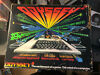 Odyssey 2 console in box 8 games