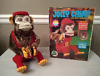 Monkey cymbals toy hsin chi toys in