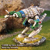 Miniatures crab crb 27 by iron