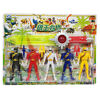 14cm tall action figures set of 5