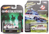 Ghostbusters ecto 1a 1 64 diecast