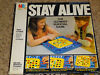 Stay alive board game by milton
