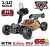 Hsp 4wd rc car 1 10 two speed